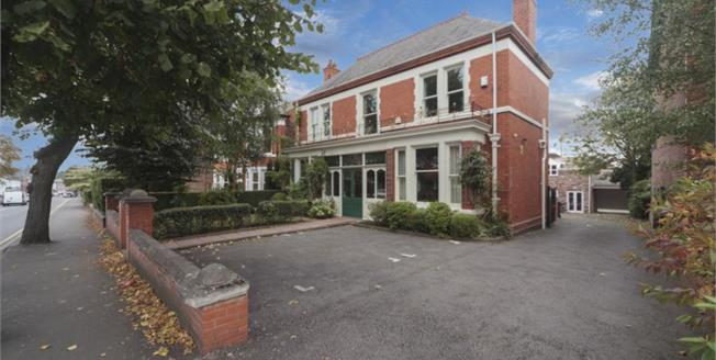 Offers in excess of £1,000,000, 7 Bedroom Detached House For Sale in Stockton Heath, WA4