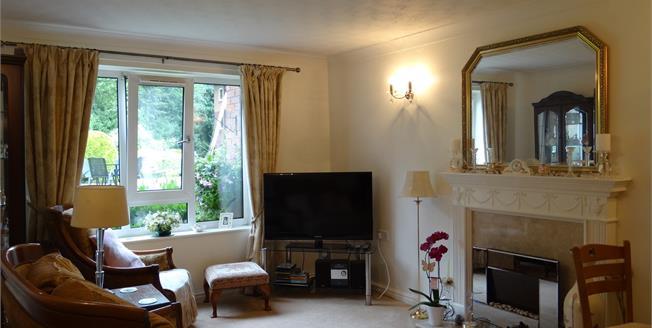 Asking Price £95,000, 1 Bedroom Flat For Sale in Appleton, WA4