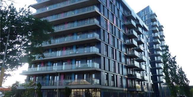 Asking Price £575,000, 3 Bedroom Flat For Sale in Wembley, HA0