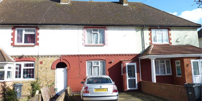 Offers in the region of £500,000, 3 Bedroom Terraced House For Sale in Southall, UB1