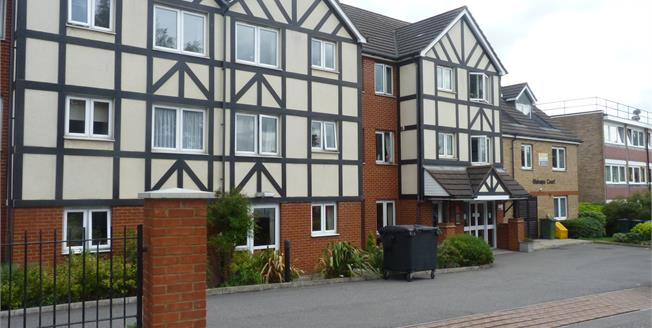 Asking Price £152,000, 1 Bedroom Flat For Sale in Wembley, HA0
