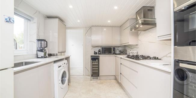 Asking Price £525,000, 3 Bedroom Terraced House For Sale in Wembley, HA0