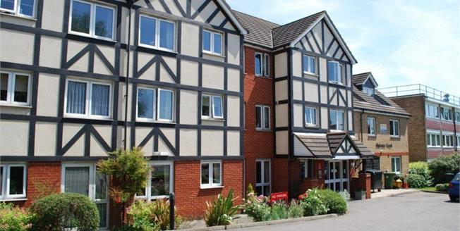 Asking Price £160,000, 1 Bedroom Flat For Sale in Wembley, HA0