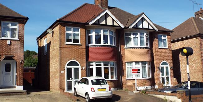 Offers in the region of £650,000, 4 Bedroom Semi Detached House For Sale in London, N11