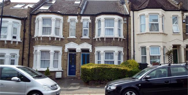 Asking Price £475,000, 3 Bedroom Terraced House For Sale in London, N14
