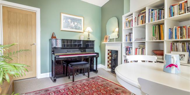 Asking Price £475,000, 2 Bedroom Terraced House For Sale in London, N17