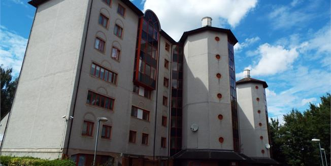 Asking Price £189,995, 1 Bedroom Flat For Sale in Waltham Cross, EN8