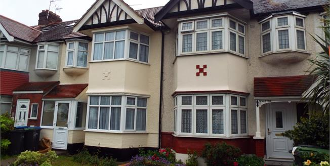 Asking Price £390,000, 3 Bedroom Terraced House For Sale in Waltham Cross, EN8