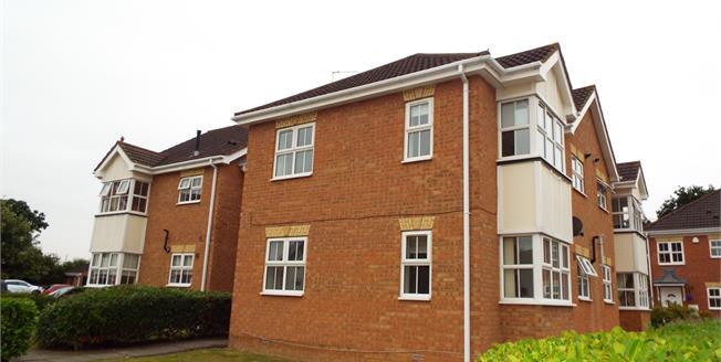 Asking Price £190,000, 1 Bedroom Flat For Sale in Waltham Abbey, EN9