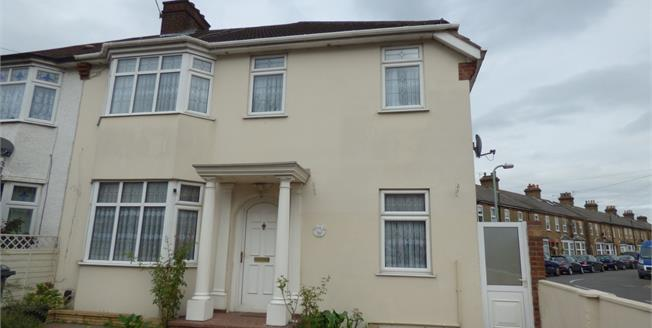 Asking Price £455,000, 3 Bedroom End of Terrace House For Sale in Cheshunt, EN8