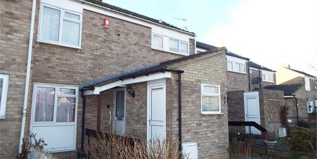 Asking Price £330,000, 3 Bedroom Terraced House For Sale in Waltham Cross, EN8