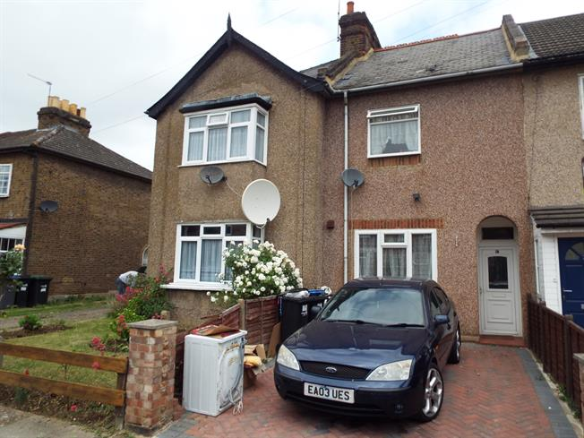 Enfield En3 Asking Price 370000 Approximate Monthly Repayment