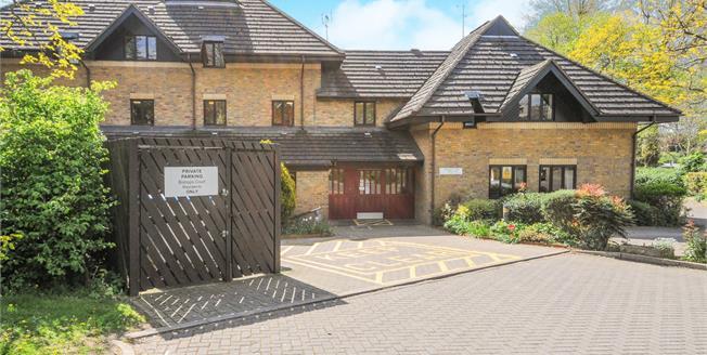 Asking Price £165,000, 1 Bedroom Flat For Sale in Cheshunt, EN8