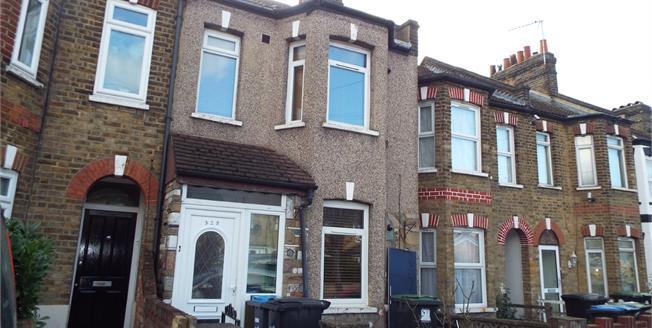 Asking Price £400,000, 3 Bedroom Terraced House For Sale in Enfield, EN3