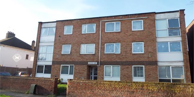 Asking Price £250,000, 2 Bedroom Flat For Sale in Cheshunt, EN8