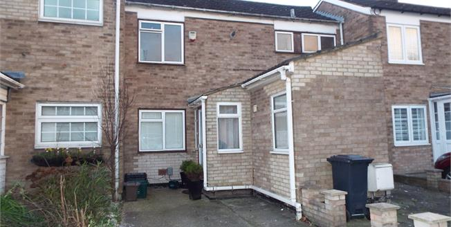 Asking Price £370,000, 3 Bedroom Terraced House For Sale in Waltham Cross, EN8