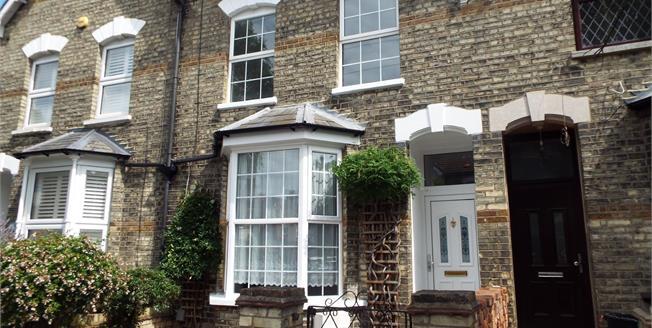 Asking Price £355,000, 2 Bedroom Terraced House For Sale in Waltham Cross, EN8