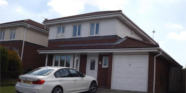 Offers Over £320,000, 4 Bedroom Detached House For Sale in Timperley, WA15