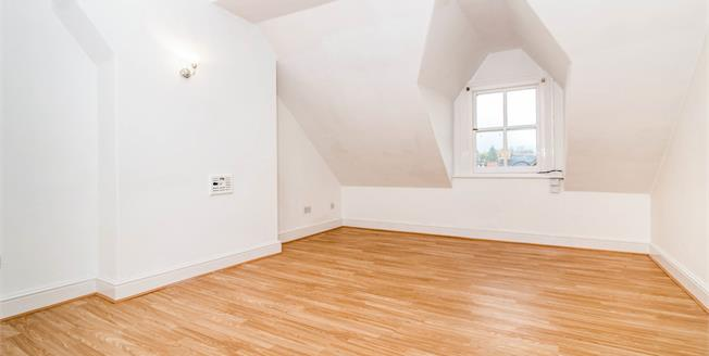 Price on Application, 2 Bedroom Flat For Sale in Greater Manchester, WA14