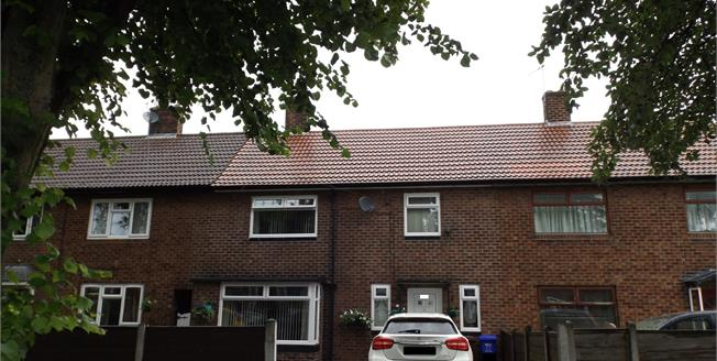 Asking Price £160,000, 3 Bedroom Terraced House For Sale in Manchester, M23