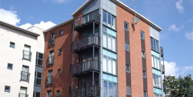 Offers Over £118,000, 2 Bedroom Flat For Sale in Manchester, M23