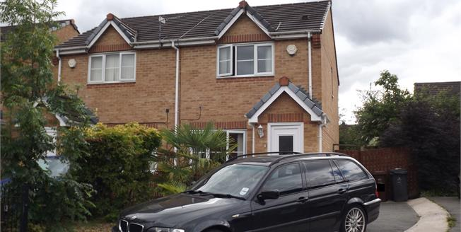 Offers Over £125,000, For Sale in Manchester, M23