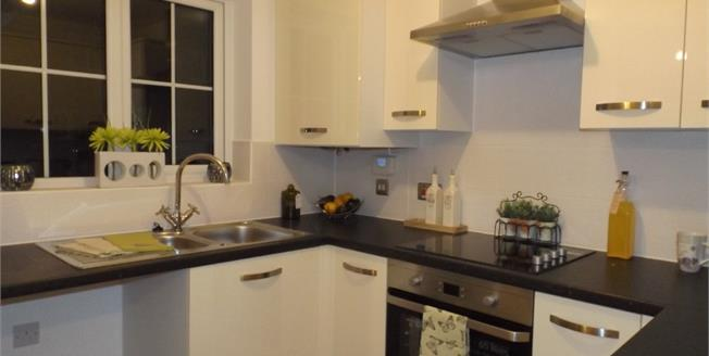 Asking Price £96,000, 2 Bedroom Terraced House For Sale in Crewe, CW1