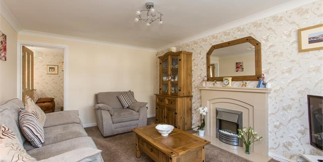 Offers Over £180,000, 3 Bedroom Detached House For Sale in Talke, ST7