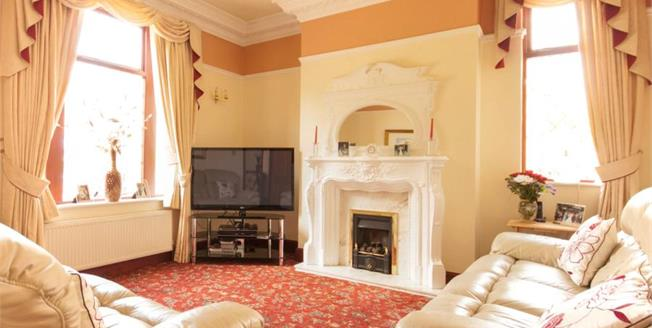 Offers in the region of £284,999, 3 Bedroom Detached House For Sale in Failsworth, M35