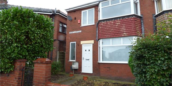 Offers Over £100,000, 3 Bedroom Semi Detached House For Sale in Oldham, OL8