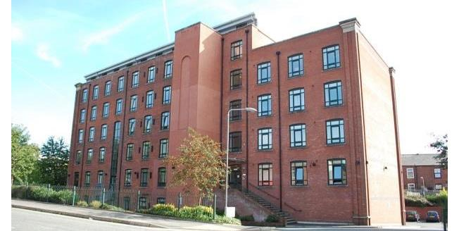 Offers Over £90,000, 2 Bedroom Flat For Sale in Tameside, OL6