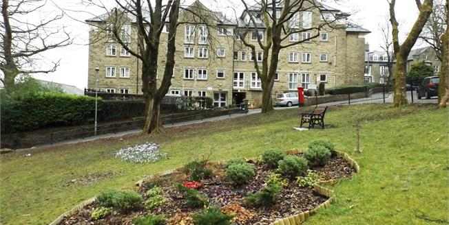 Asking Price £100,000, 1 Bedroom Flat For Sale in Buxton, SK17