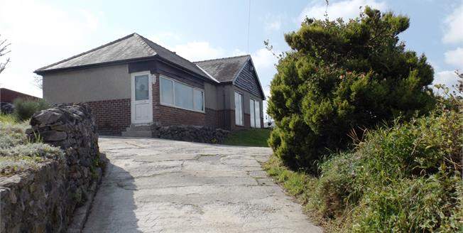 Offers in the region of £275,000, 3 Bedroom Detached Bungalow For Sale in Harpur Hill, SK17