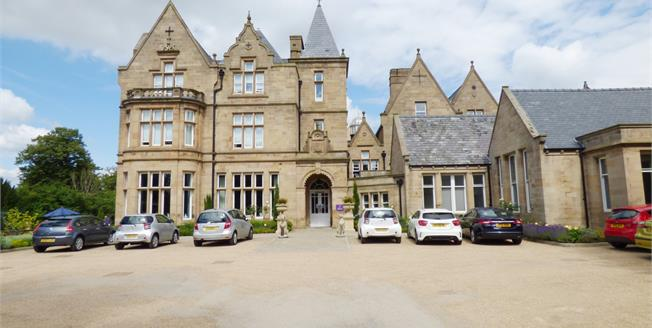 Offers Over £350,000, 2 Bedroom Flat For Sale in Darley Dale, DE4