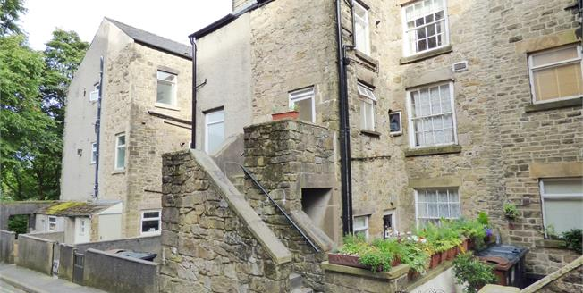 Asking Price £75,000, 1 Bedroom Flat For Sale in Buxton, SK17