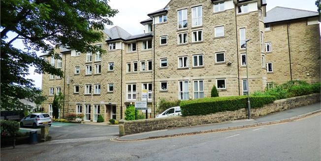£129,000, 2 Bedroom Flat For Sale in Buxton, SK17