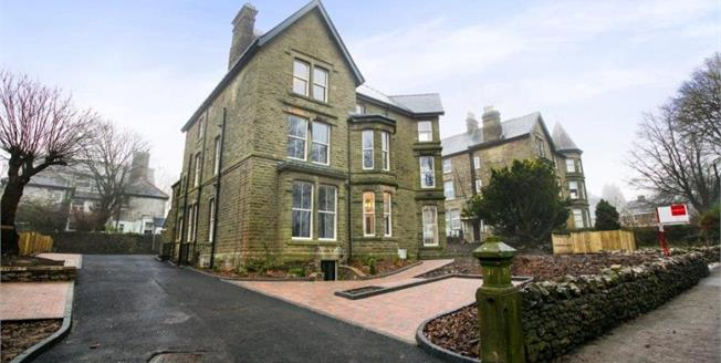 £240,000, 2 Bedroom Ground Floor Flat For Sale in Buxton, SK17