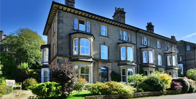 Offers Over £400,000, 3 Bedroom Flat For Sale in Buxton, SK17
