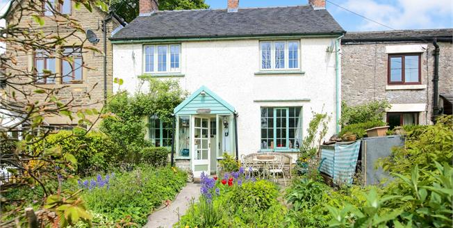 Asking Price £350,000, 4 Bedroom Terraced House For Sale in Earl Sterndale, SK17