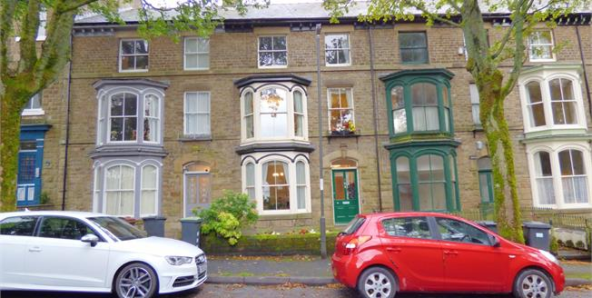 Asking Price £325,000, 4 Bedroom Terraced House For Sale in Buxton, SK17