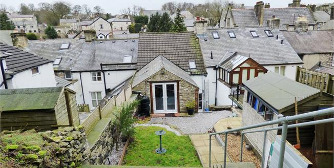 Asking Price £325,000, 4 Bedroom Terraced House For Sale in Tideswell, SK17