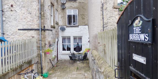 Asking Price £125,000, 1 Bedroom Flat For Sale in Buxton, SK17