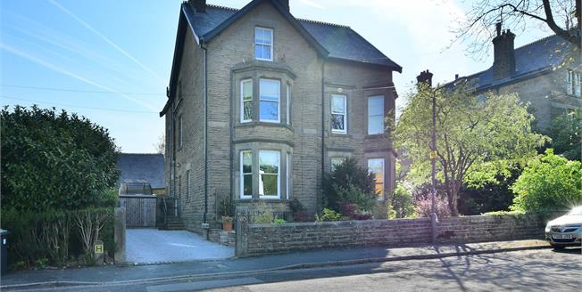 Offers in the region of £525,000, 4 Bedroom Semi Detached House For Sale in Buxton, SK17