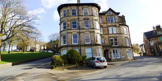 Offers Over £290,000, 3 Bedroom Flat For Sale in Buxton, SK17