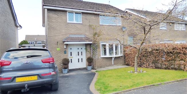 Asking Price £285,000, 4 Bedroom Detached House For Sale in Buxton, SK17