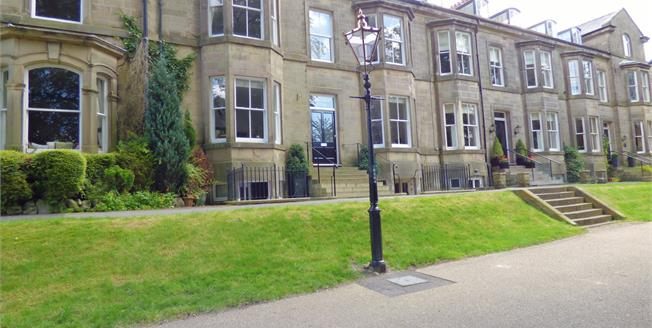 Offers Over £200,000, 1 Bedroom Flat For Sale in Buxton, SK17
