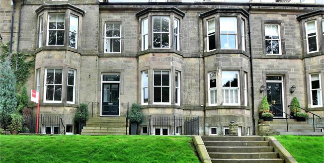Asking Price £550,000, 3 Bedroom Terraced House For Sale in Buxton, SK17