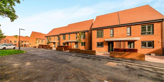 Asking Price £320,000, 3 Bedroom Terraced House For Sale in The Charlotte At Barnes Village, SK8