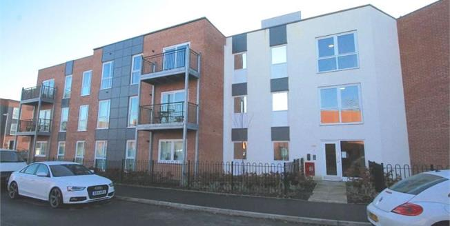 Asking Price £145,000, 2 Bedroom Flat For Sale in Manchester, M22