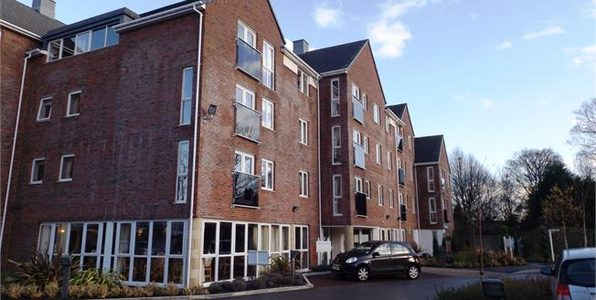 Asking Price £200,000, 1 Bedroom Flat For Sale in Cheadle Hulme, SK8